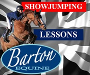 Barton Equine (North Yorkshire Horse)