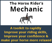 The Horse Rider's Mechanic 01 (North Yorkshire Horse)