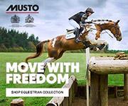 Musto 3 (North Yorkshire Horse)