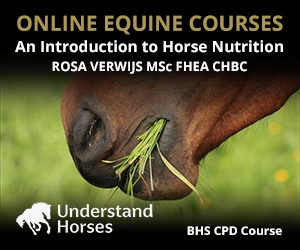 UH - An Introduction To Horse Nutrition (North Yorkshire Horse)